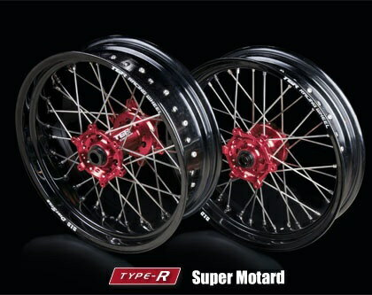 タイヤ・ホイール, ホイール TGR TECHNIX GEAR TGR TYPE-R SuperMotard()() ENDURO GP 250 ENDURO GP 300