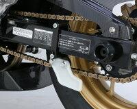 キタコKITACOその他外装関連パーツチェーンガードカラー:シルバーグロムエイプ50エイプ50エイプタイプDXR50モタードNSR50NSR80