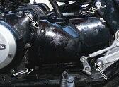 メタルギアワークス METAL GEAR WORKS 汎用外装部品・ドレスアップパーツ テーパーキャップボルトセット CB1100F CB1100R R CB750F CB900 F