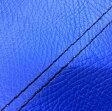 GRONDEMENT グロンドマン その他シートパーツ 国産シートカバー 張替タイプ カラー:青/黒ダブルステッチ シグナスX