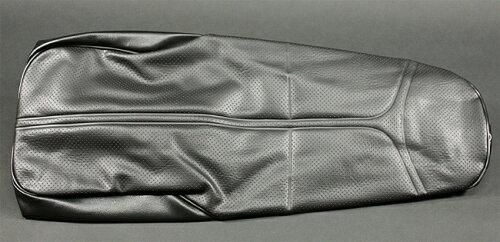 PMC ピーエムシー その他シートパーツ シートレザーシリーズ Z1000 /R1 /R2 82-83