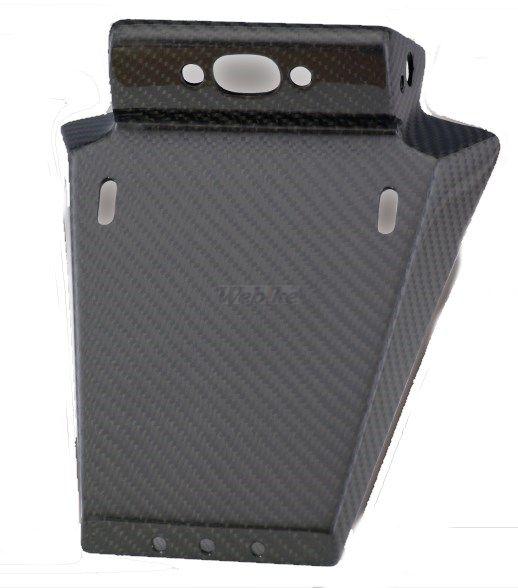 Force-Design フォルスデザイン フェンダーレスキット ベースタイプ:デジタルシルバーメタリック 塗装済み CB1300SF 03-09
