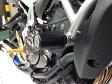 【セール特価!】K-FACTORY ケイファクトリー ガード・スライダー エンジンスライダー MT-07