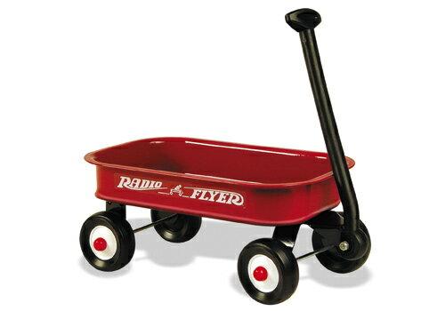 EASYRIDERS イージーライダース 【RADIO FLYER】 ミニチュア Red Wagon