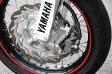 HAAN WHEELS ハーンホイール ヤマハWR250R用 WR250Xホイール取付けキャリパーサポート WR250R