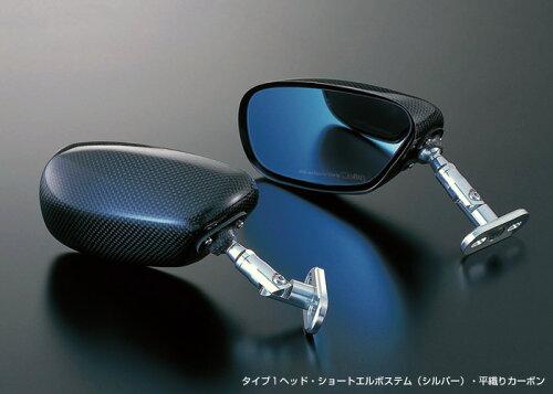 Magical Racing マジカルレーシング ミラー類 レーサーレプリカミラー TYPE-1...