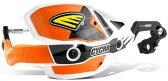 【セール特価!】CYCRA サイクラ C.R.M.ウルトラハンドガードフルキット カラー:オレンジ ハンドルタイプ:テーパーバー用