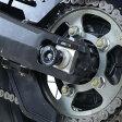 R&G アールアンドジー ガード・スライダー スピンドルスライダー【Spindle Sliders】■ CRF1000L アフリカツイン