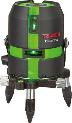 TRUSCO トラスコ中山 工業用品 タジマ GEEZA-KYR 受光器・三脚セット