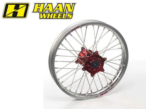 HAAN WHEELS ハーンホイール ホイール本体 リアオフロードコンプリートホイール R2.15/18インチ ...