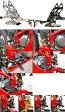 BABYFACE ベビーフェイス [IDEAL] バックステップキット カラー:シルバー DUCATI 1098 DUCATI 1098 S 07-08