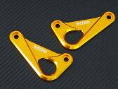 BABYFACE ベビーフェイス ツーリングネット・コード・フック レーシングフック カラー:ゴールド ZX-10R