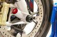 【在庫あり】【イベント開催中!】 BABYFACE ベビーフェイス ガード・スライダー アクスルプロテクター フロント S1000RR S1000R 10-15