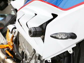 【イベント開催中!】 BABYFACE ベビーフェイス ガード・スライダー フレームスライダー S1000RR 15-