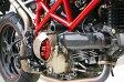 【イベント開催中!】 BABYFACE ベビーフェイス ガード・スライダー [IDEAL] フレーム/エンジンスライダー DUCATI(ロング)Multistrada他 01-13