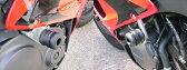 BABYFACE ベビーフェイス ガード・スライダー [IDEAL] フレーム/エンジンスライダー CBR1000RR 06-07