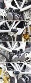 BABYFACE ベビーフェイス ガード・スライダー フレームスライダー VTR(250) 98-11
