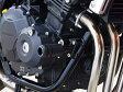 【在庫あり】【イベント開催中!】 BABYFACE ベビーフェイス ガード・スライダー フレームスライダー CB400SF 08-12