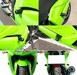 【在庫あり】【セール特価!】 BABYFACE ベビーフェイス ガード・スライダー [IDEAL] フレーム/エンジンスライダー Ninja250R 08-12