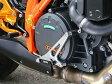 BABYFACE ベビーフェイス ガード・スライダー エンジンスライダー 1290 DUKE R・エンジンスライダーR 14
