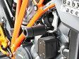 【在庫あり】【イベント開催中!】 BABYFACE ベビーフェイス ガード・スライダー フレームスライダー 1290 DUKE R・フレームスライダー 14