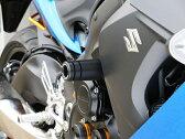 【在庫あり】【セール特価!】 BABYFACE ベビーフェイス ガード・スライダー フレームスライダー GSX-S1000/F 15
