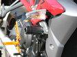 【在庫あり】【セール特価!】 BABYFACE ベビーフェイス ガード・スライダー フレームスライダー StreetTriple・フレームスライダー 13-