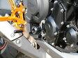 【イベント開催中!】 BABYFACE ベビーフェイス ガード・スライダー エンジンスライダー タイプ:右 StreetTriple・エンジンスライダーR 13-