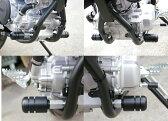 【在庫あり】【イベント開催中!】 BABYFACE ベビーフェイス ガード・スライダー [IDEAL] エンジンスライダー WR250X・エンジンスライダー 08-11