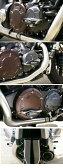 【在庫あり】【イベント開催中!】 BABYFACE ベビーフェイス ガード・スライダー エンジンスライダー VMAX1700・エンジンスライダー 09-