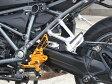 【在庫あり】【セール特価!】 BABYFACE ベビーフェイス ヘルメットロック R1200R R1200RS