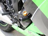 BABYFACE ベビーフェイス ガード・スライダー エンジンスライダー Ninja250・エンジンスライダー 13-15