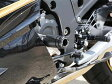 【在庫あり】【イベント開催中!】 BABYFACE ベビーフェイス ガード・スライダー エンジンスライダー ZX14R・エンジンスライダー 12-