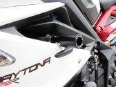 【イベント開催中!】 BABYFACE ベビーフェイス ガード・スライダー フレームスライダー Daytona675・フレームスライダー 13-