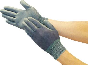 トラスコ中山 工業用品 TRUSCO ナイロン手袋PU手のひらコートS