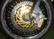 BEET ビート ディスクローター 310φBig Front ブレーキローターBrembo キャリパーセット D-TRACKER X