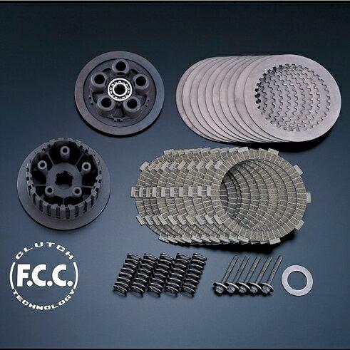 駆動系パーツ, 強化クラッチ ADVANTAGE FCC BANDIT1200 GS1200SS GSF1200 GSX-R750 INAZUMA1200 RF900R RF900RR
