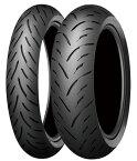 DUNLOP ダンロップ SPORTMAX GPR300 【180/55ZR17 (73W)】 スポーツマックス タイヤ