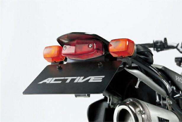 ライト・ランプ, テールランプ ACTIVE XR100 XR250 XR250 XR400 XR50 HONDA HONDA HONDA HONDA HONDA