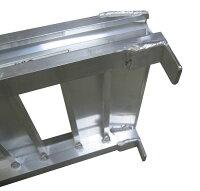 ETHOSエトストランポ用品アルミローディングランプ