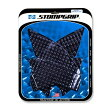 ストンプグリップ STOMPGRIP タンクパッド トラクションパッド ストリートバイクキット カラー:ブラック S1000XR 15-16