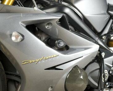 【イベント開催中!】 R&G アールアンドジー ガード・スライダー クラッシュガード・プロテクター - エアロ(Aero) スタイル (ロードタイプ)【Crash Protectors - Aero Style (Road)】■ カラー:ブラック