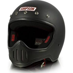 シンプソン M50