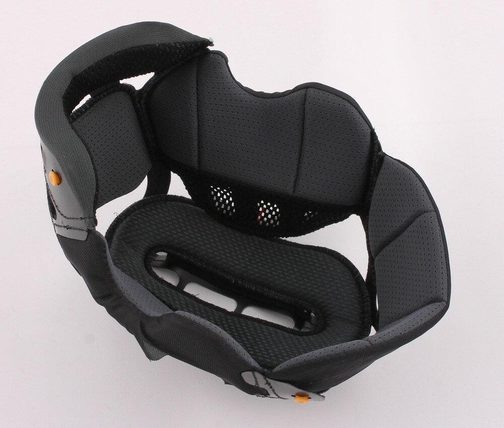 ヘルメット用アクセサリー・パーツ, インナー・パッド Arai SZ-RAM4 III-7mm (59-60cm)(5526) CT-Z SZ-RAM4 4