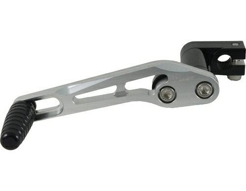 GP DREAM ブレーキペダル・シフトペダル G1II plate Shift Lever カラー:シルバー