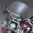 National Cycle ナショナルサイクル スクリーン SwitchBlade (R) 2-Up (R) Quick Release Windshield