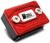 Dzell ディーゼル その他電装パーツ USB ONE ポート カラー:ゴールド BWS スモールリザーブタンクサイズ/グロム/PCX ニンジャ250