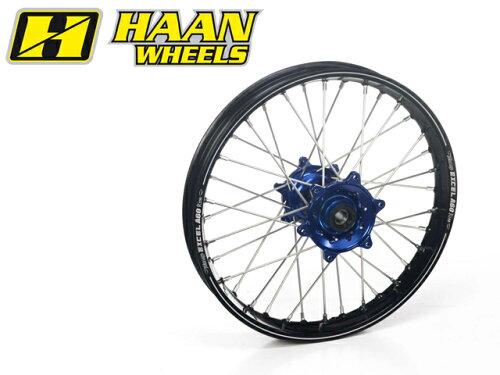 HAAN WHEELS ハーンホイール ホイール本体 リアオフロードコンプリートホイール R2.15/19インチ ...