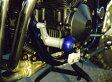 LSL ガード・スライダー クラッシュパッド用マウンティングキット