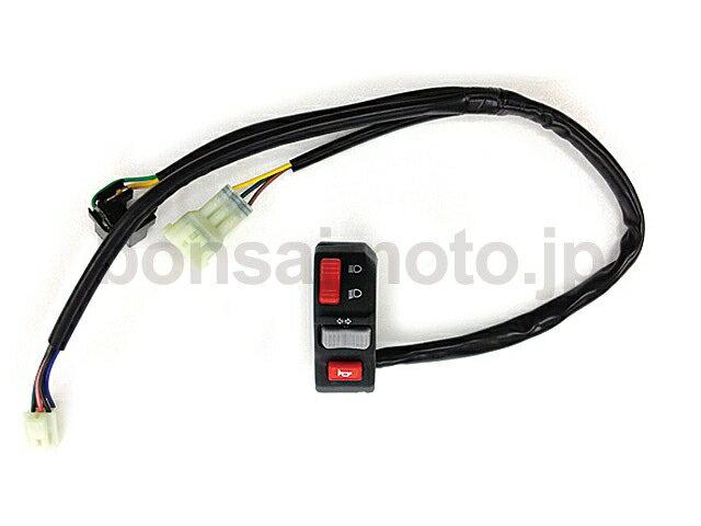 電子パーツ, スイッチ ARC BOX WR250R WR250X